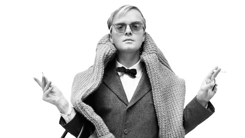 The Capote Tapes - TIFF - Publicity - H 2019