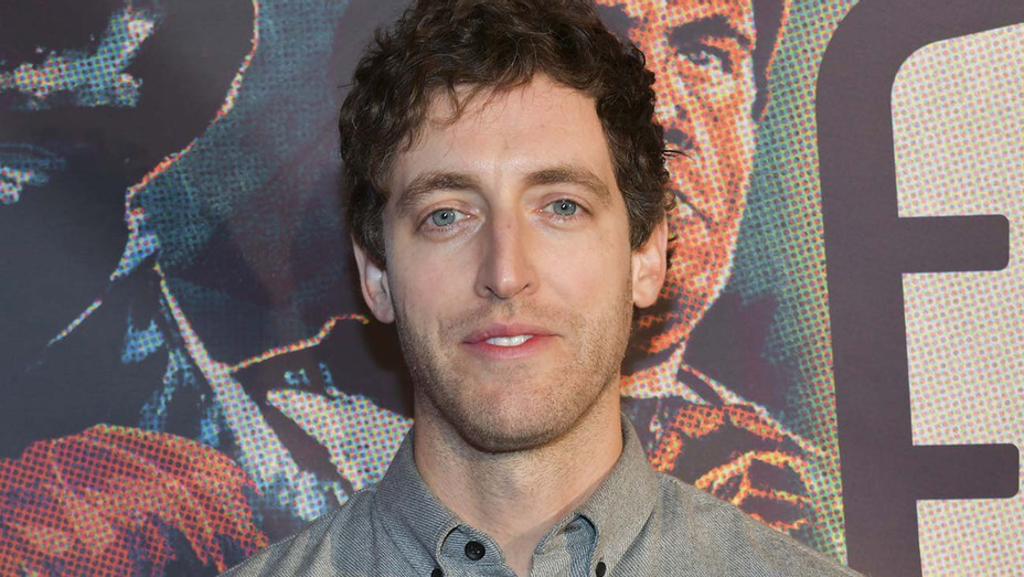 Thomas Middleditch - Getty - H 2019