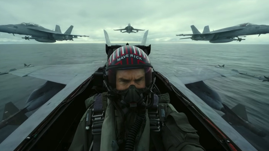 Top Gun: Maverick - H - 2019