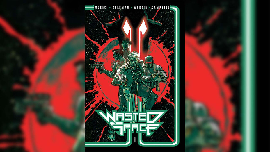 Wasted Space_Art - Publicity - H 2019