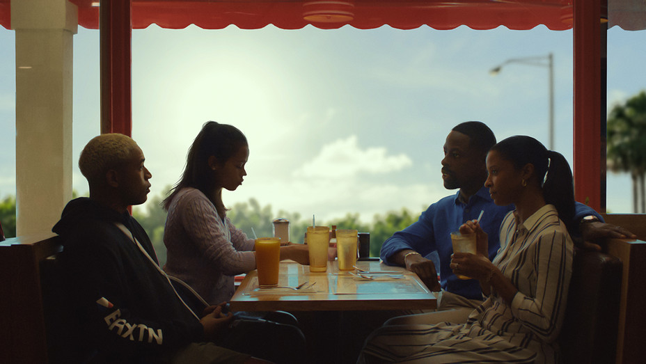 Waves - Telluride Film Festival - Publicity - H 2019