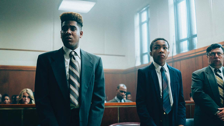 When They See Us-court-Publicity Still-H 2019