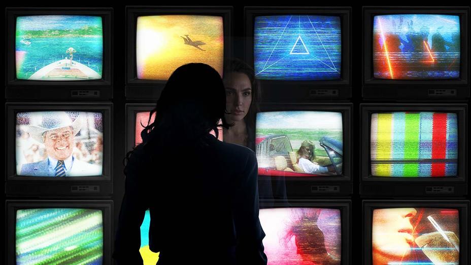 Wonder Woman 1984 - Publicity Still 2- H 2019