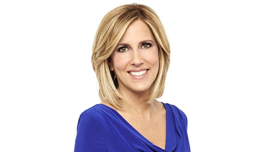 CNN anchor Alisyn Camerota - Publicity - H 2019