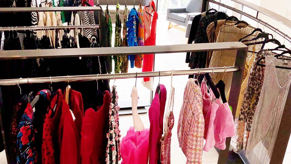 Janet Mandell showroom opens in LA - Publicity-H 2019