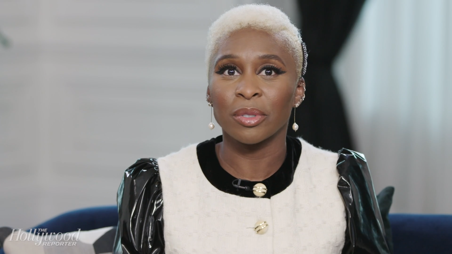 "Cynthia Erivo Says Filming 'Harriet' in Virginia ""Felt Rural, It Felt Connected"" 