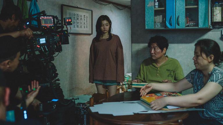 How 'Parasite' Actor Song Kang-ho Became South Korea's Everyman Superstar