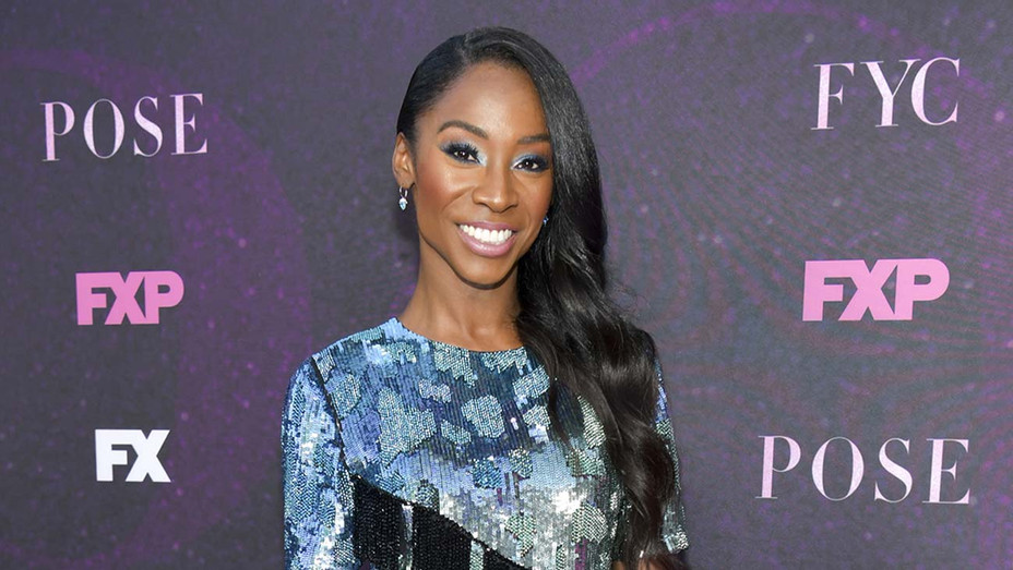 Angelica Ross - Getty - H 2019