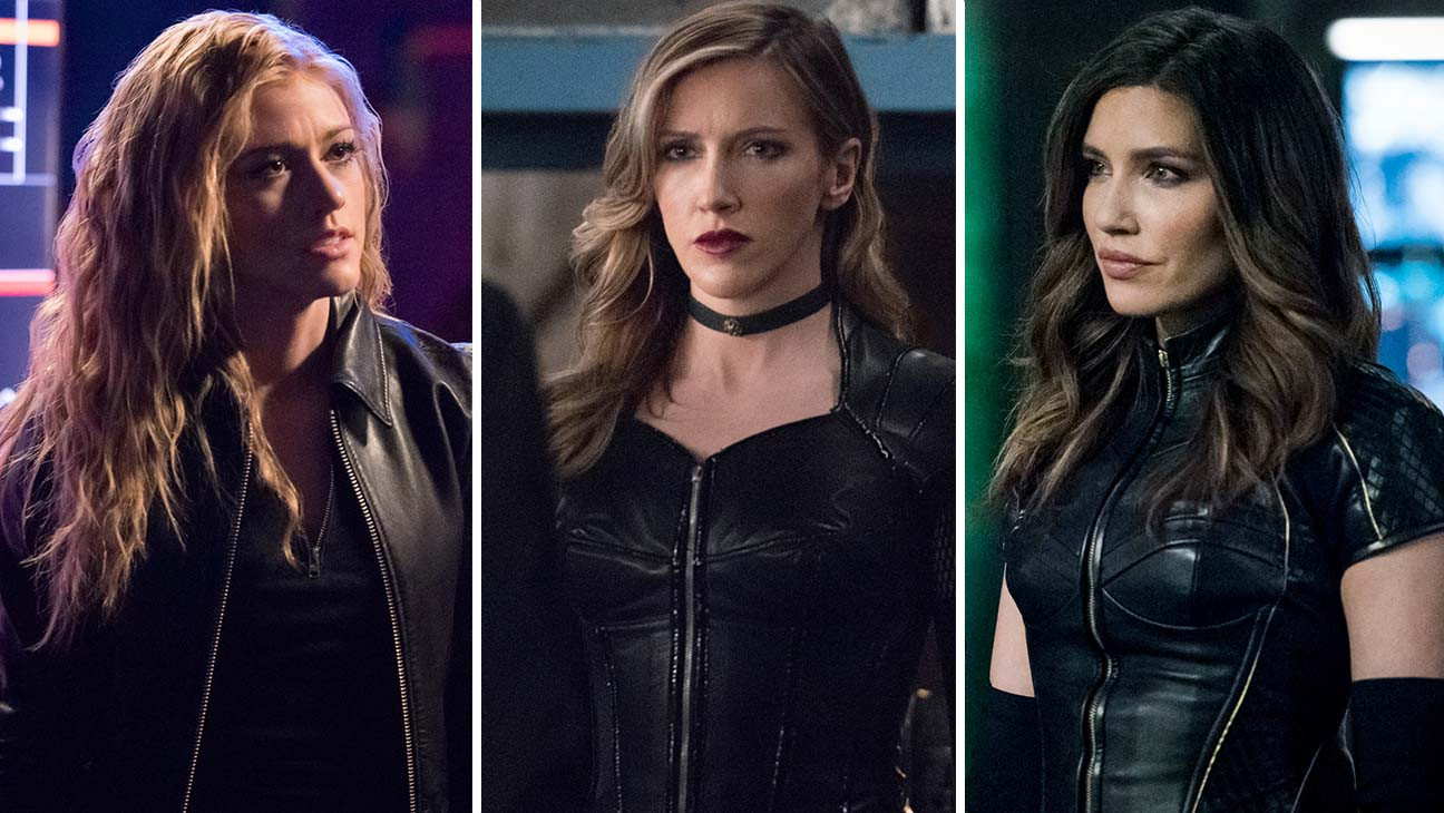 'Arrow' Spinoff Passed Over at The CW