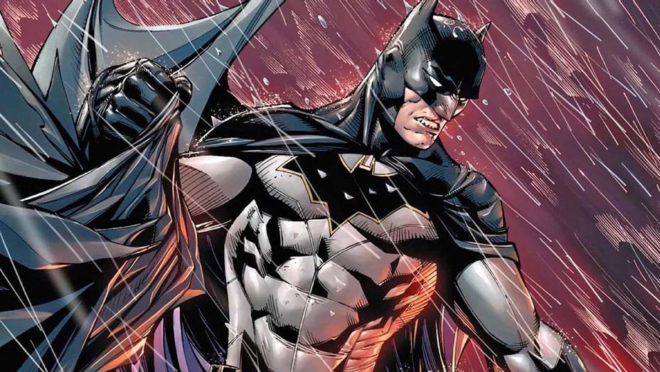 Batman by Tony Daniel - Publicity - H 2019