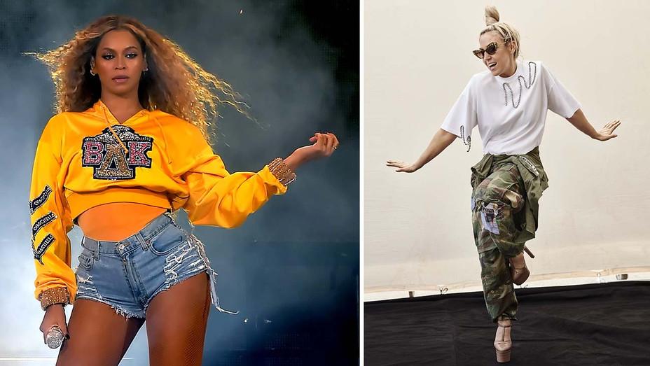 Beyonce_Marni Senofonte_Split - Publicity - H 2019