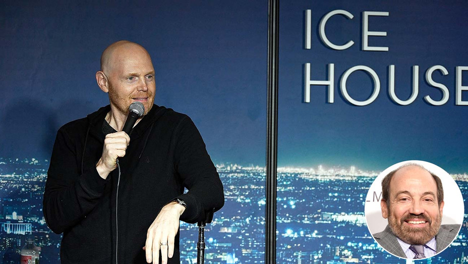 Bill Burr's New Comedy Special Punches Down on Actors With ...