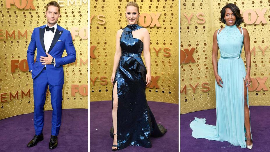 Blue Trend Emmys Main Split - Getty - H 2019