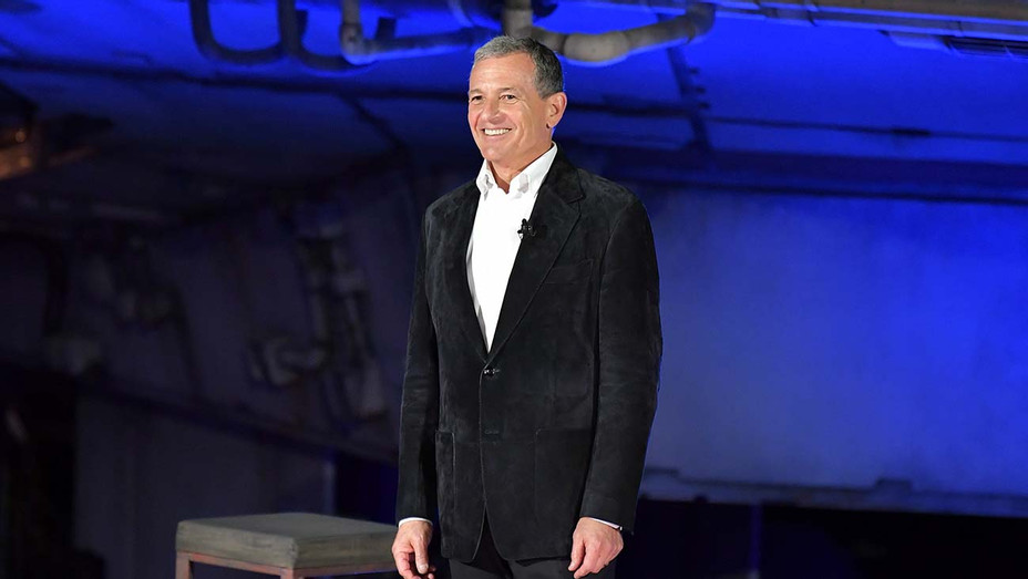Bob Iger_ - Getty - H 2019