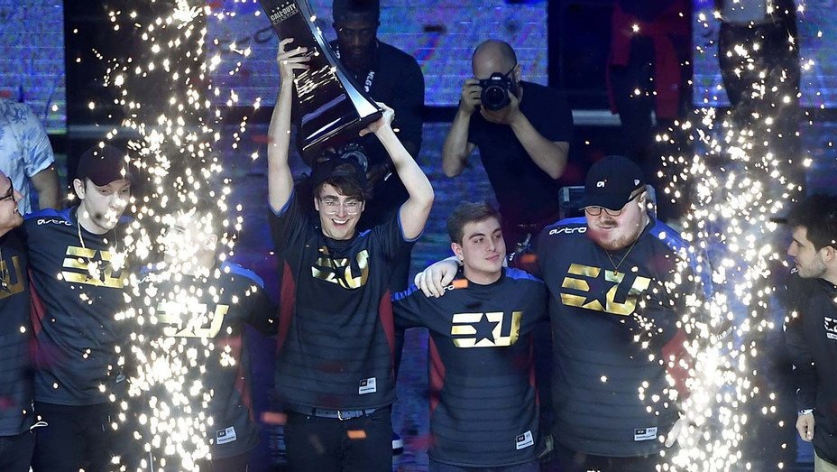 Call of Duty World League Championship 2019 - Getty - H 2019