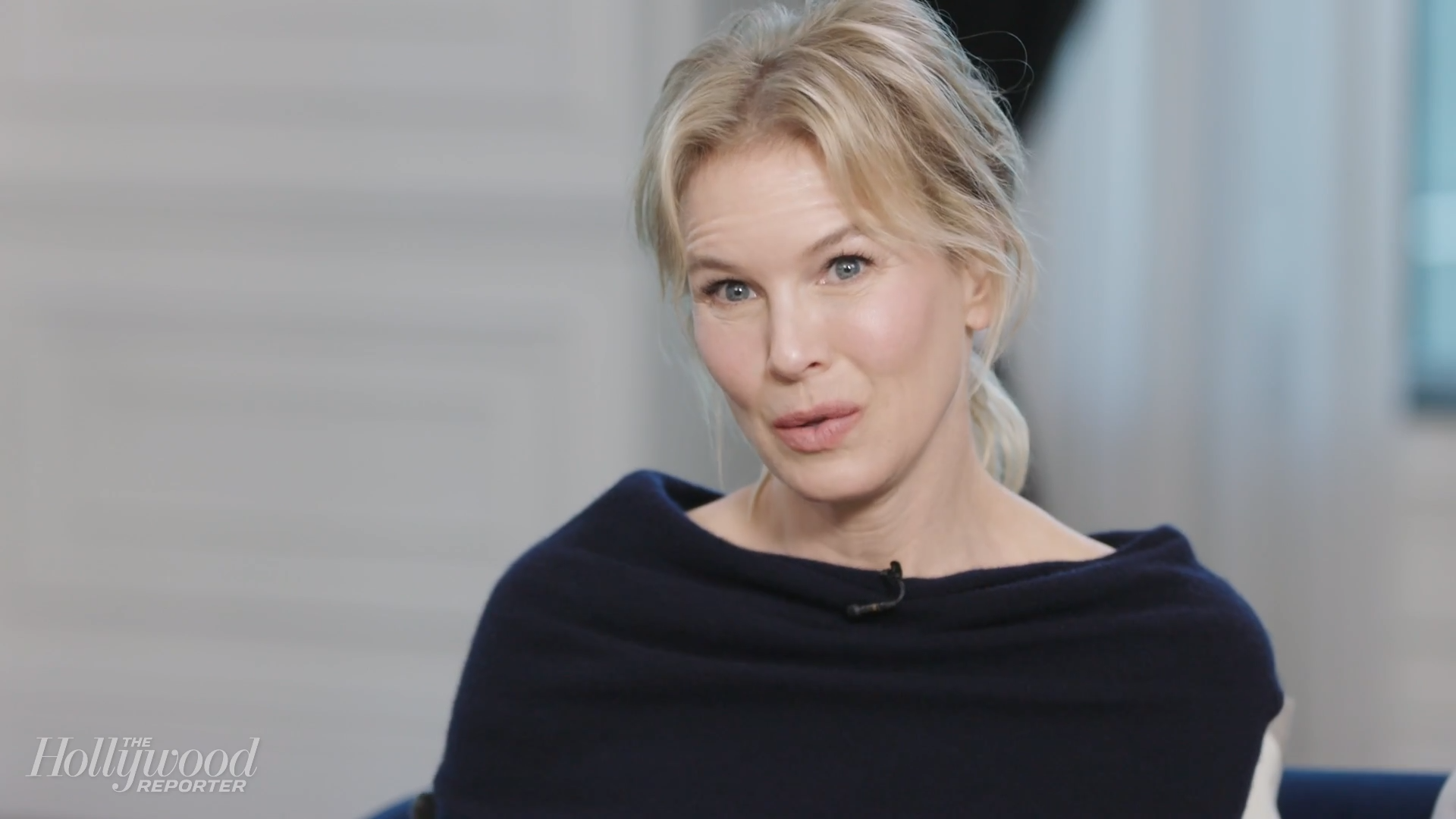 "Renée Zellweger on Judy Garland: ""The Materials of Her Legacy Were Surrounding Us All the Time"" 