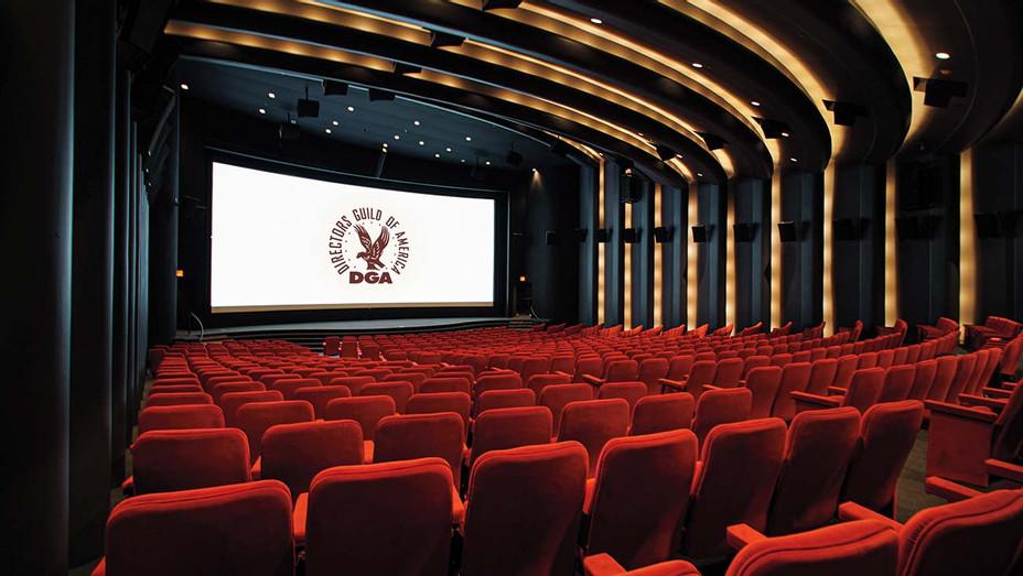 DGA Theater - Publicity - H 2019