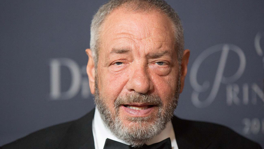 Dick Wolf  - Getty - H 2019