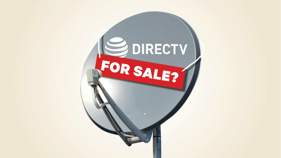 Directv for Sale? - H - 2019