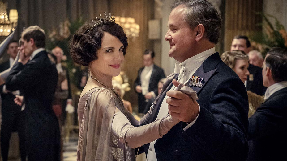 Downton Abbey Still 10 - Publicity - H 2019