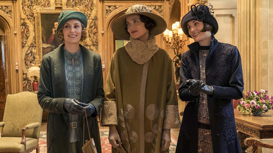 Downton Abbey Still 17 - Publicity - H 2019