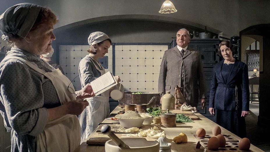 Downton Abbey Still 9 - Publicity - H 2019