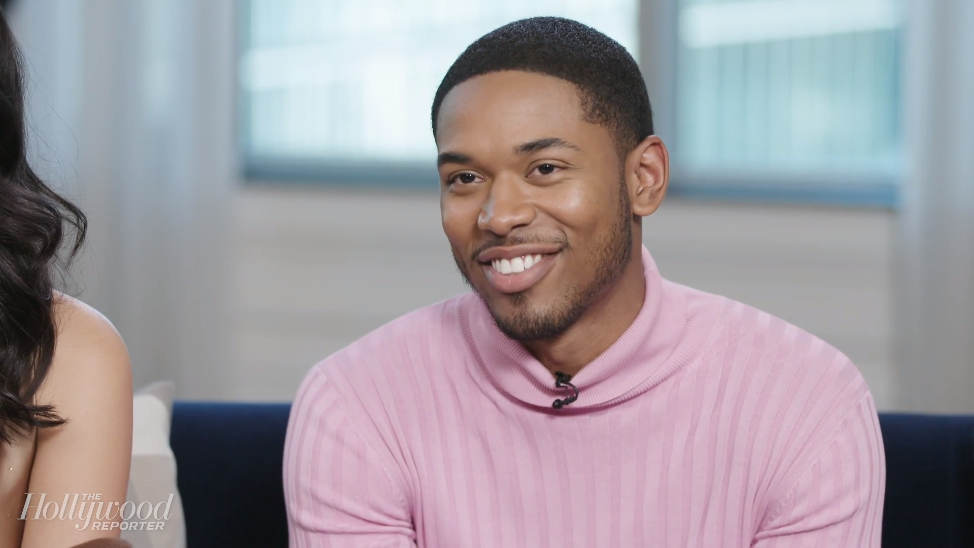"Kelvin Harrison Jr., Trey Edward Shults on ""Incredibly Personal"" Narrative of 'Waves,' Frank Ocean Soundtrack 