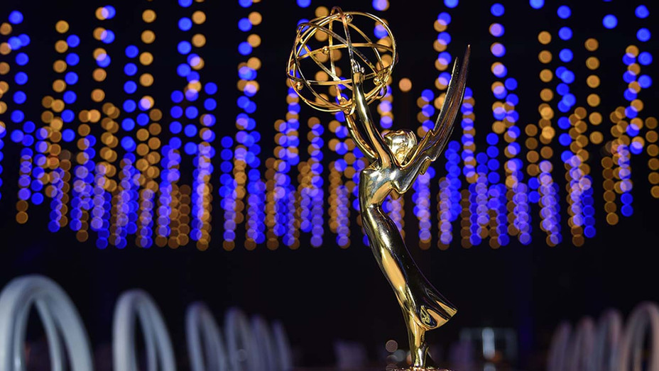 Emmy statuette - Getty - H 2019