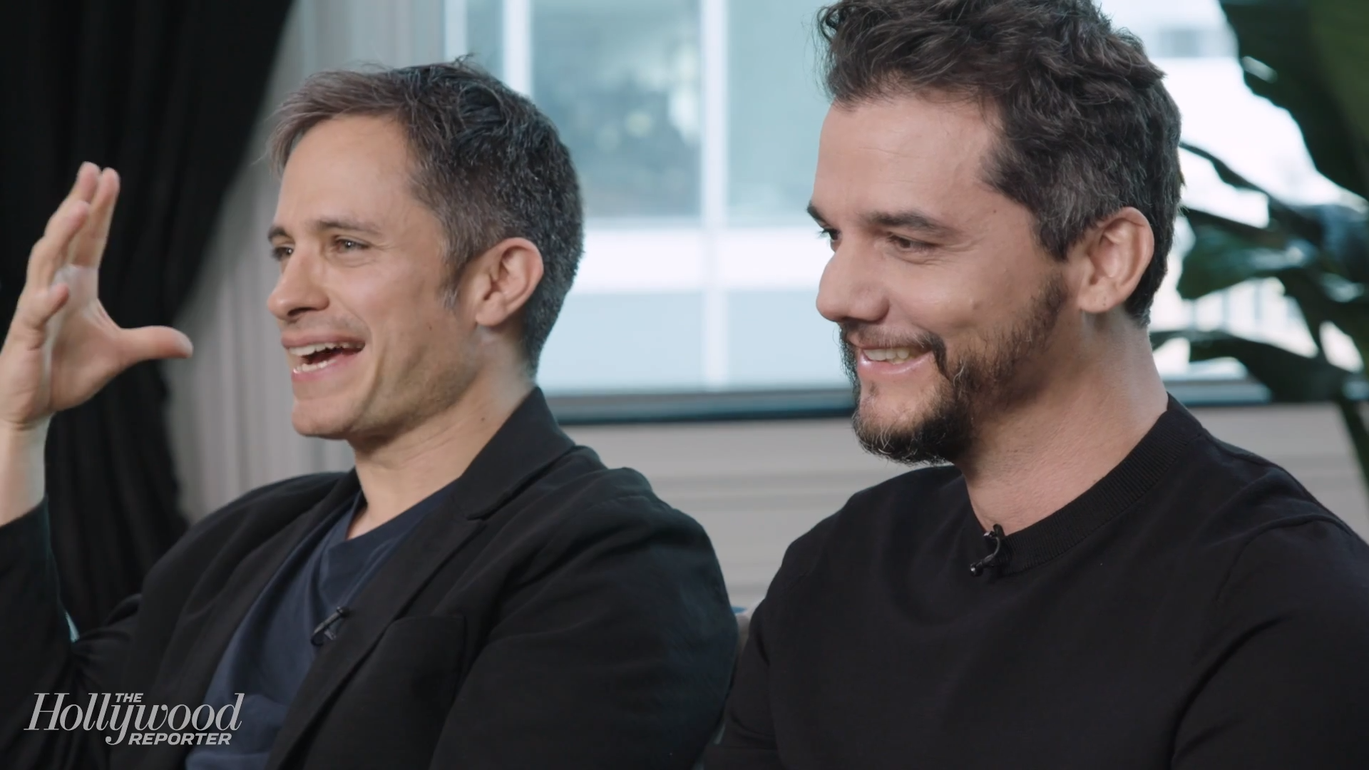 Édgar Ramírez, Gael García Bernal, Wagner Moura on Director Assayas and Working with Cuban Accents in 'Wasp Network' | TIFF 2019