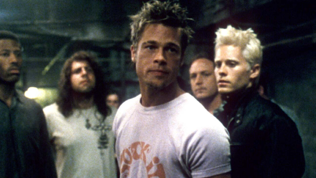 fight club review 1999 reporter