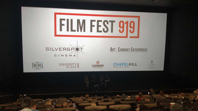 Film Fest 919 Goes Drive-In Only for 2020 Edition