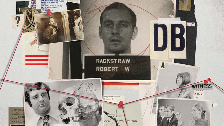 Has the Mystery of Skyjacker D.B. Cooper Finally Been Solved? A TV Newsman's Obsessive Quest