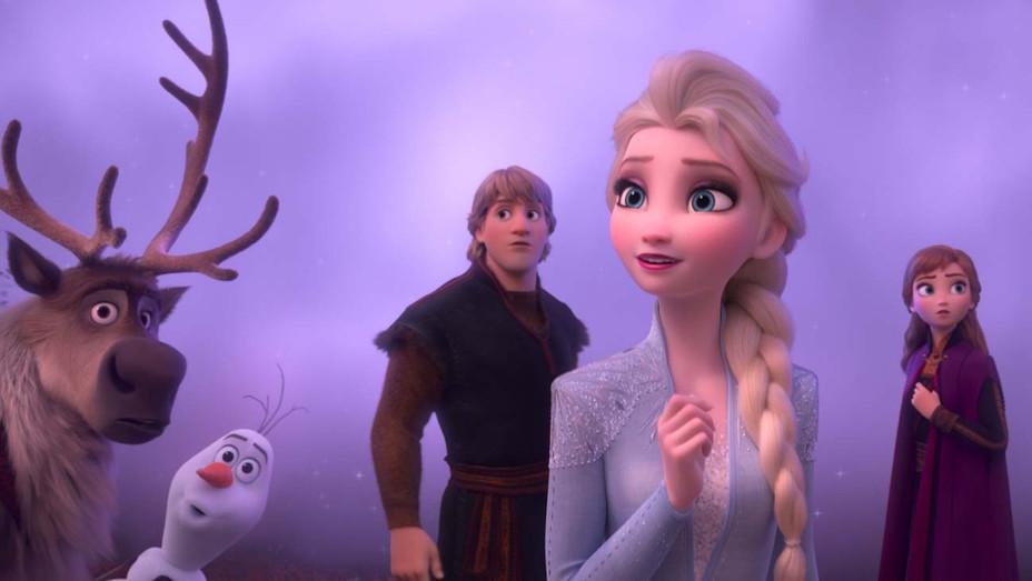 FROZEN 2 - Still 7 - Walt Disney Animation Studios publicity-H 2019