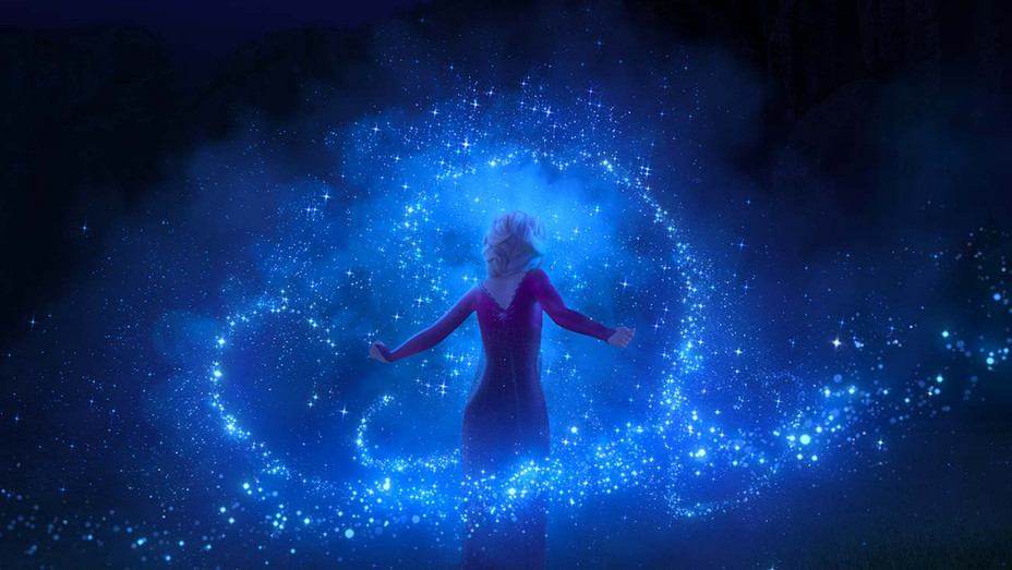 FROZEN 2 - Still 9 - Walt Disney Animation Studios publicity-H 2019