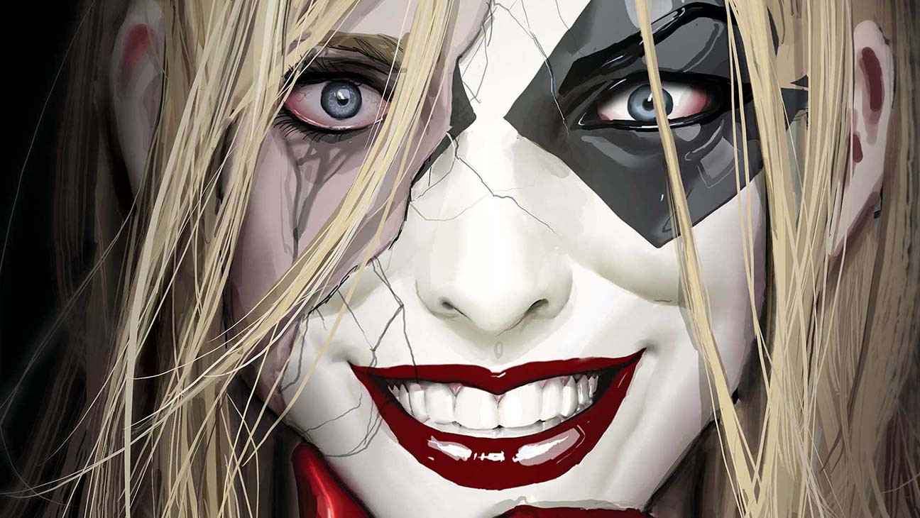Comics Watch How Harleen Lays Groundwork For An R Rated Harley Quinn Movie Hollywood Reporter
