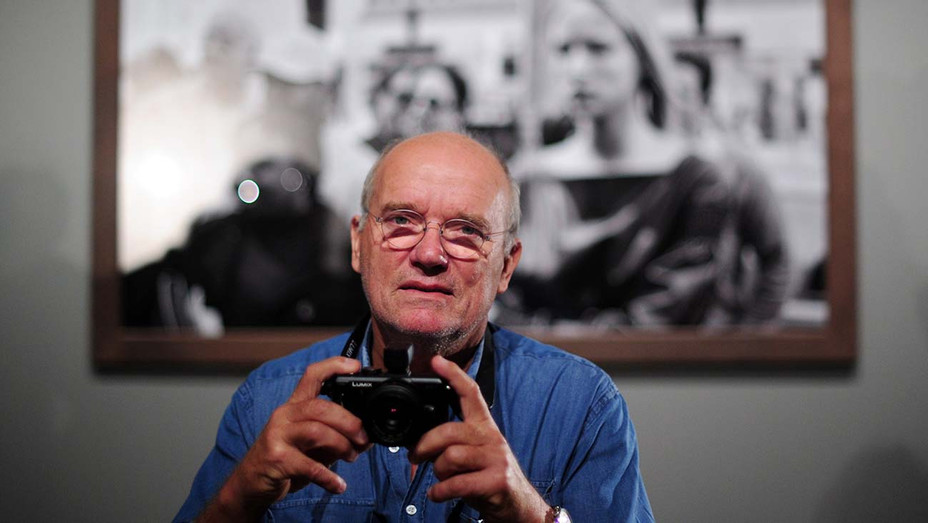 """Peter Lindbergh - Exhibition """"On Street - Photographs and Film"""" September 24, 2010 - Getty-H 2019"""