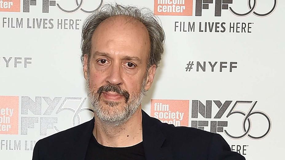 Kent Jones attend the 56th New York Film Festival - Getty-H 2019