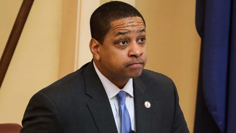 Virginia Lieutenant Governor Justin Fairfax - Getty -H 2019