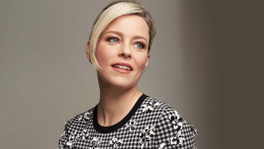 """ONE TIME USE ONLY -Elizabeth Banks of Hulu's """"Shrill"""" poses for a portrait during the 2019 Winter TCA - Getty-H 2019"""
