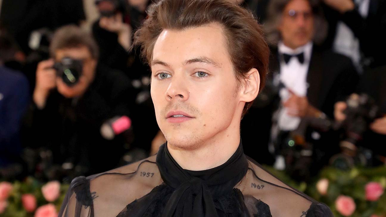 Gucci Drafts Harry Styles, Billie Eilish for Film Series Co-Directed by Gus Van Sant, Alessandro Michele