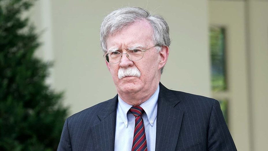 John Bolton - April 30, 2019 in Washington, DC. - Getty-H 2019
