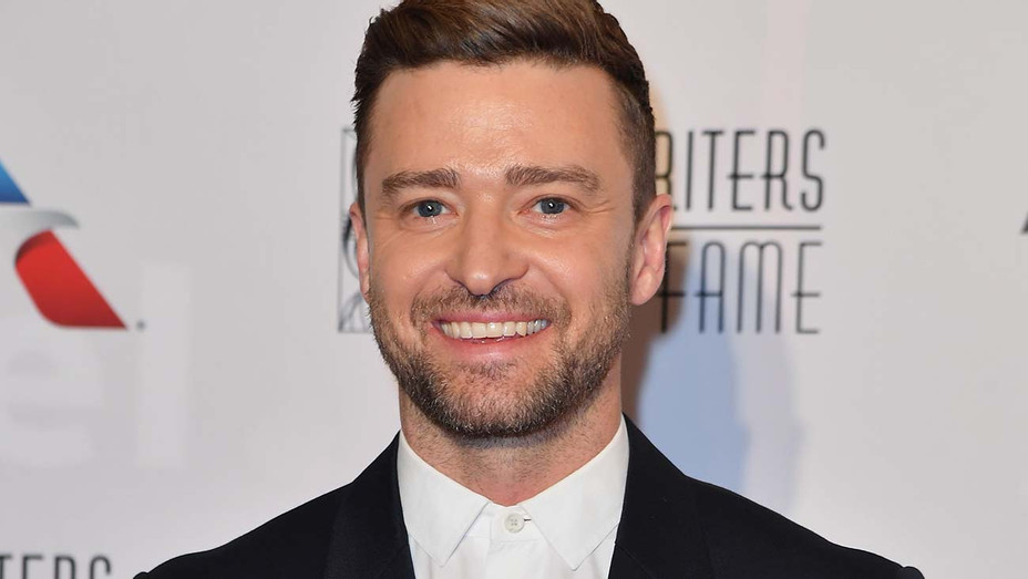 Justin Timberlake Songwriters Hall Of Fame Gala - Getty - H 2019