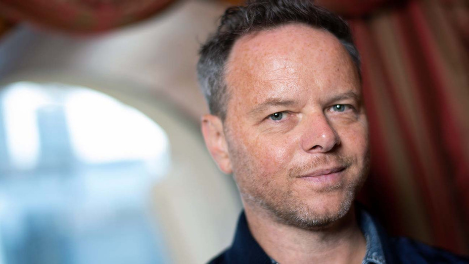 Noah Hawley - 2019 Toronto International Film Festival Day 8, September 12, 2019-Getty- H 2019