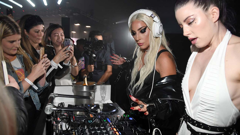 Lady Gaga Launch of Haus Laboratories - Getty - H 2019