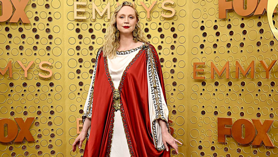 Gwendoline Christie - 71st Emmy Awards- Getty-H 2019