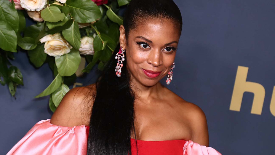 Susan Kelechi Watson Walt Disney Television Emmy Party - Getty - H 2019