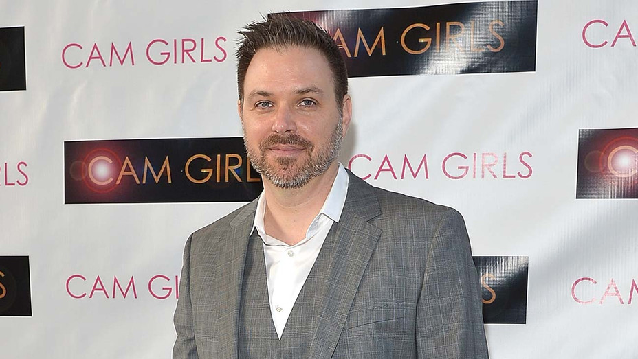 David Slack attends the screening party CAM GIRLS- Getty 2015 -H 2019