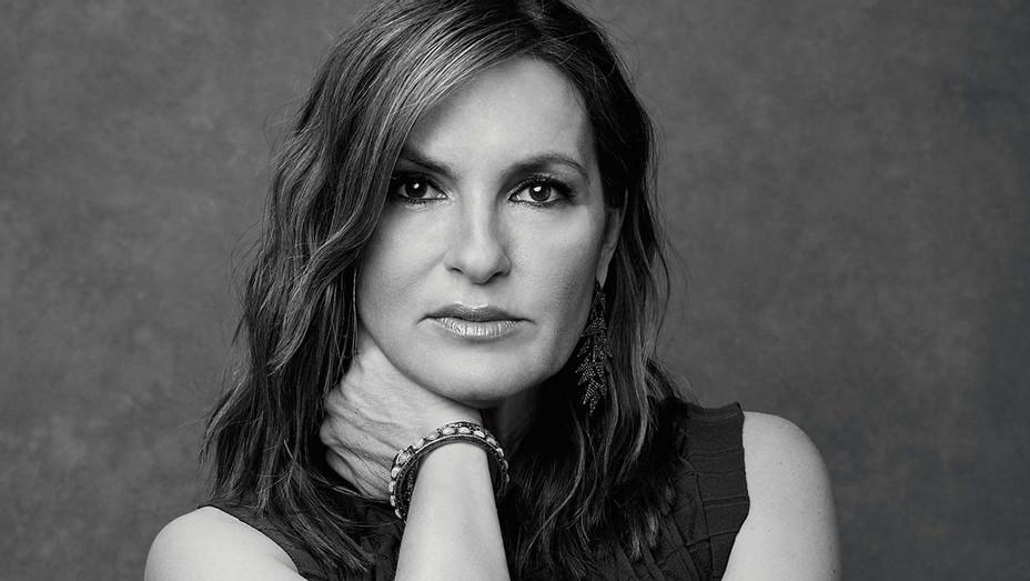 ONE TIME USE ONLY - Mariska Hargitay - 2017 Tribeca Film Festival portrait - Getty- H 2019