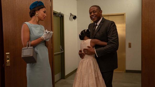 'Godfather of Harlem': TV Review
