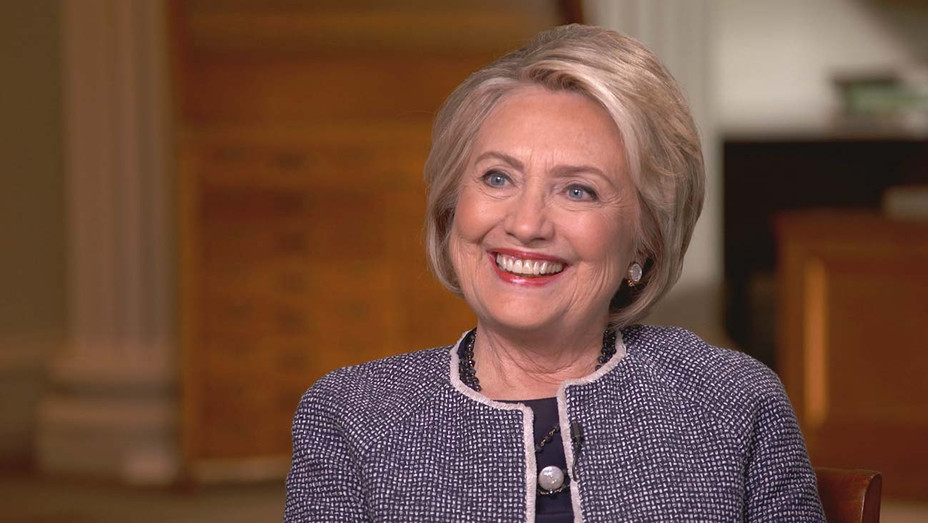 Hillary Clinton_CBS - Publicity - H 2019